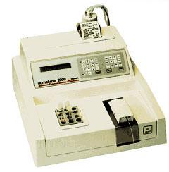 Биохимический анализатор крови microlab-300 086 справка для трудоустройства образец