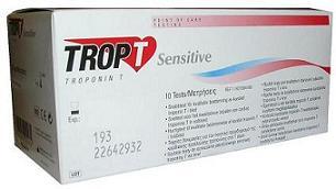 тропонин тест инструкция - фото 5